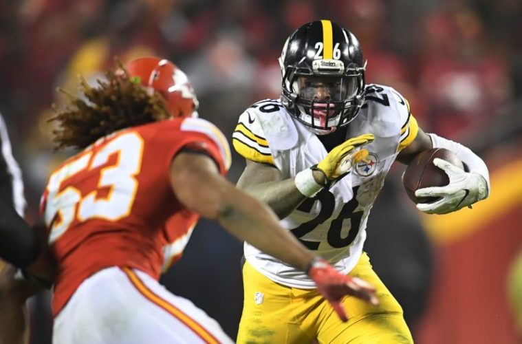 leveon-bell-hip-hop-sports-report
