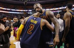 LeBron-Kyrie-hip-hop-sports-report