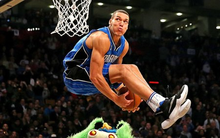 Image result for Aaron Gordon