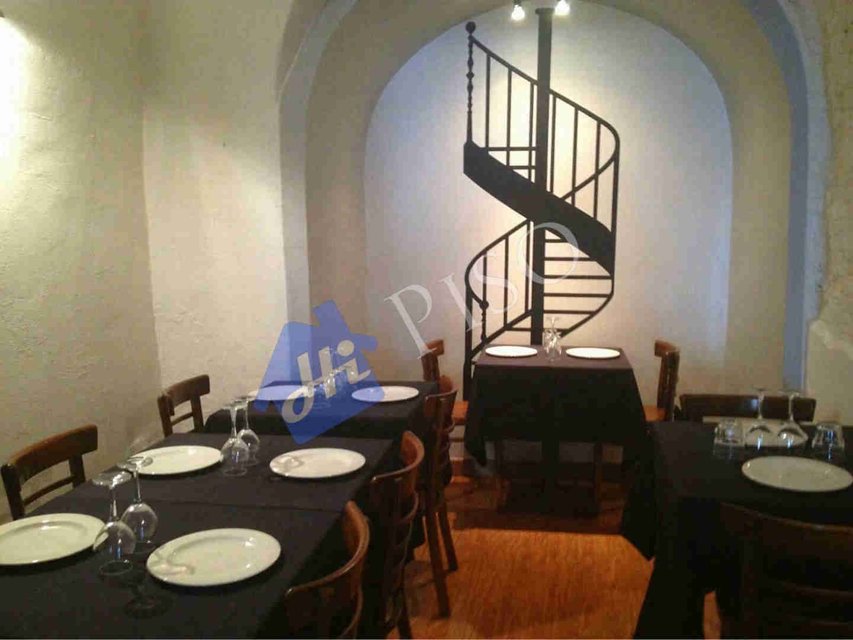 Local Comercial En Segovia Palacio Madrid Capital Vp 02 Hipiso # Muebles Tirso De Molina