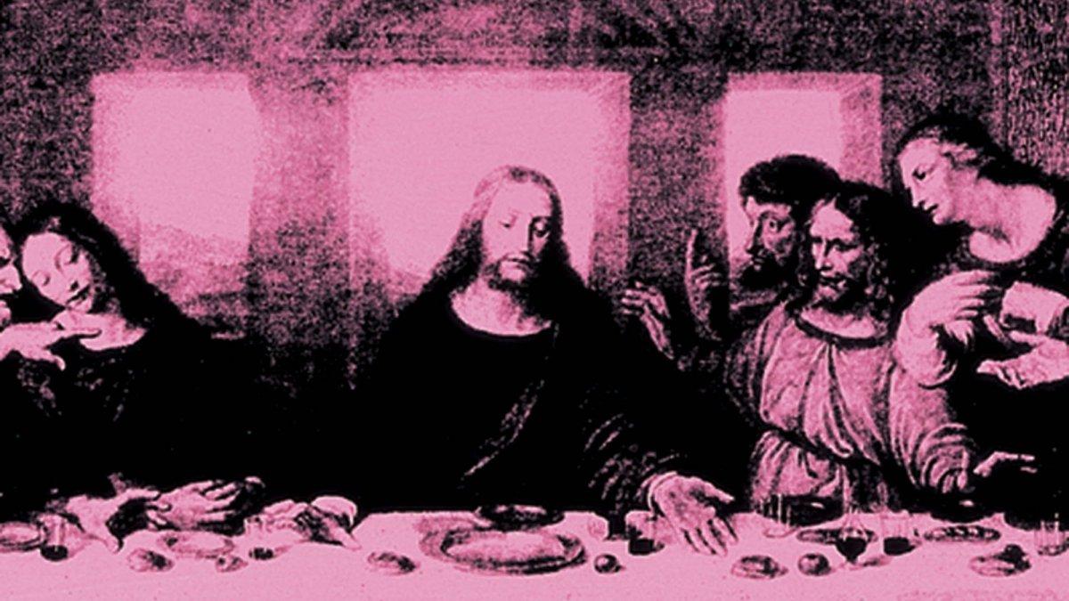Leonardo & Warhol The Genius Experience, in mostra a Milano