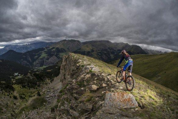 cicloturismo Andorra