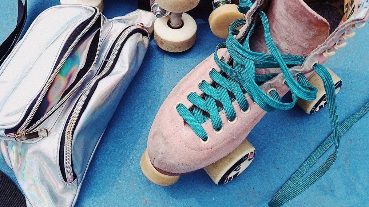Roller skating: la nuova moda streetstyle