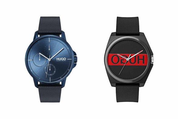 Hugo Watches di Hugo Boss