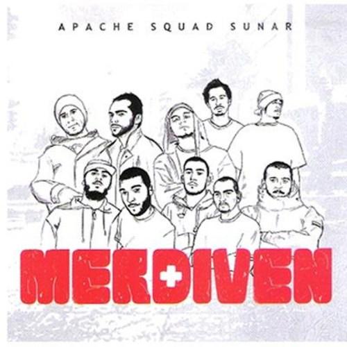 Apache Squad Sunar: Merdiven