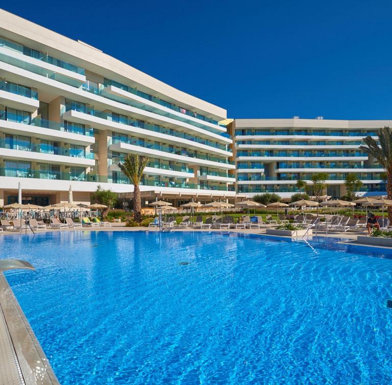 hotel gran playa de palma spa in palma