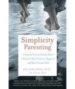 simplicity parenting by kim john payne review