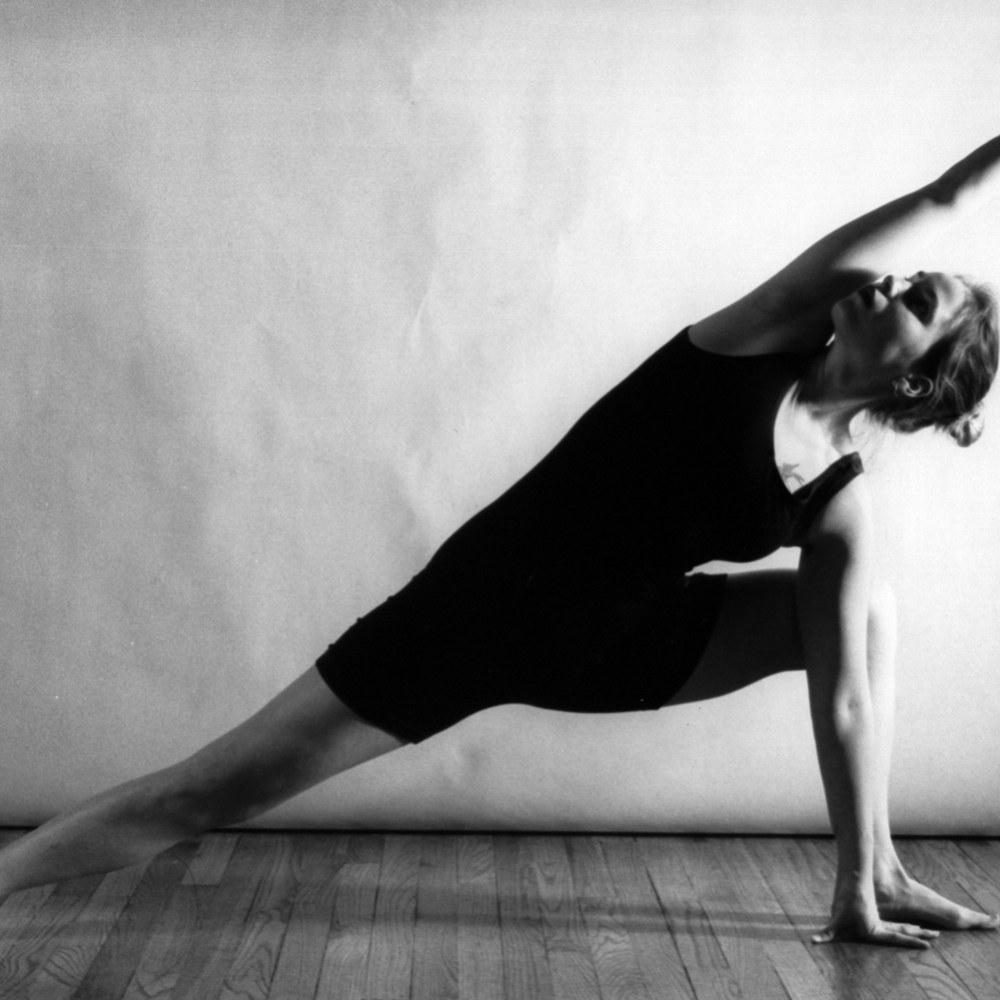 21 Days of Yoga
