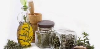 Φυσική τόνωση του οργανισμού με βότανα της παραδοσιακής Ελληνικής διατροφής