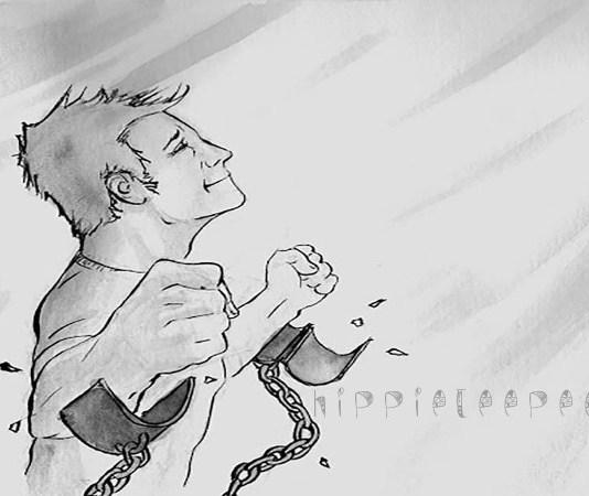 Ελευθερωθείτε, από το φόβο των ψεύτικων αναγκών που σας δημιουργούν