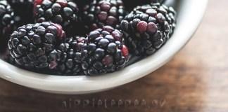 Βατόμουρο: Ένα αυθεντικό superfood!