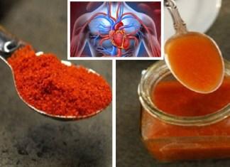Πιπέρι Καγιέν: Ένα άμεσο διεγερτικό της ροής του αίματος, πιείτε το και δείτε την διαφορά!