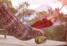 Πώς οι διακοπές και ο διαλογισμός θεραπεύουν το σώμα και το νου