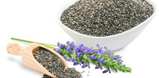 Σπόροι τσία: Μία «λειτουργική τροφή» - Πολλαπλά οφέλη στην υγεία μας