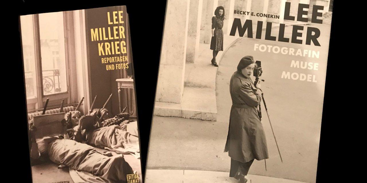 hippixs.de: Lee Miller