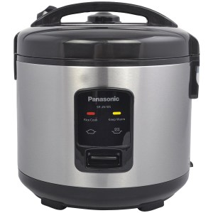 PANASONIC SRJN185 | 10Cup Automatic Rice Cooker