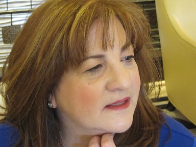 Lisa Romeo