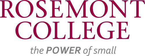 rosemont college the power of small