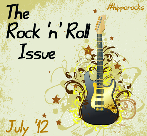 the rock and roll issue july 2012