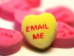 conversation hearts email me