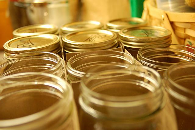 empty-canning-jars
