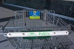 publix market cart