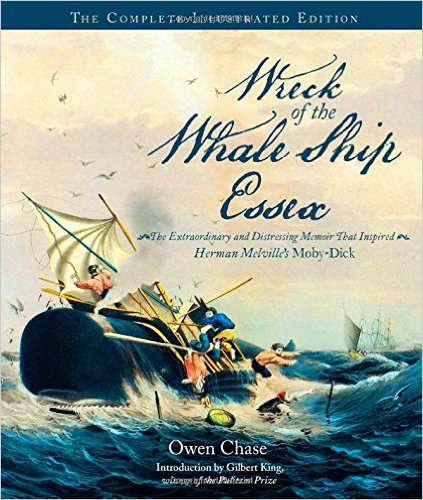 whale ship essex cover