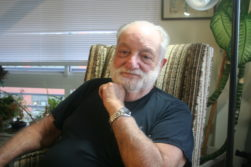Irving Greenfield