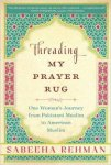 threading my prayer rug cover rug design