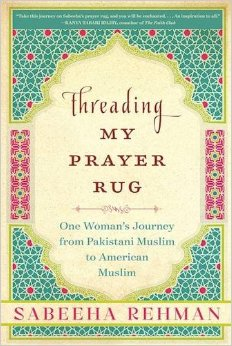 threading my prayer rug cover rug design