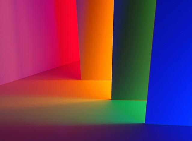 prism of color
