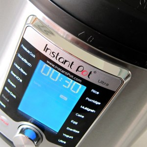 Instant Pot ULTRA Review: The 51,120-in-One Cooker