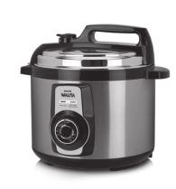 Philips WALITA Electric Pressure Cooker Manual