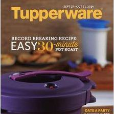 Tupperware Microwave Pressure Cooker Recipe Cards