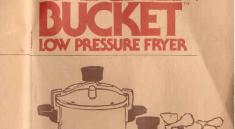 da82551367d52 Presto Vintage Pressure Cooker recipe booklet ⋆ hip pressure cooking