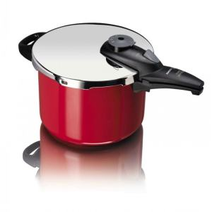 Fagor CAYANNE Pressure Cooker Manual