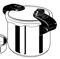 Presto Pressure Cooker Manual for model 01370