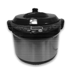 Cook's Essentials 4 qt Electric Pressure Cooker Manual