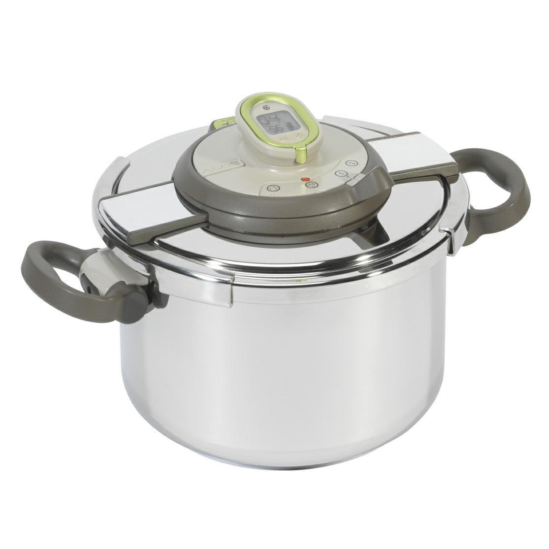 T-Fal or Lagostina or SEB Acticook Pressure Cooker Manual ⋆ hip pressure  cooking