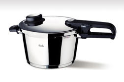 Fissler Vitavit Premium Pressure Cooker Manual