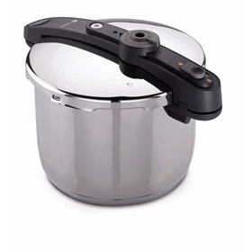 Fagor CHEF Pressure Cooker Manual