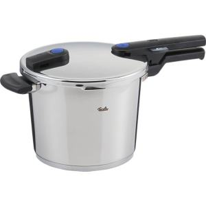 Fissler Vitaquick Pressure Cooker Manual (UK)