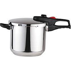 Magefesa Practika Pressure Cooker Manual