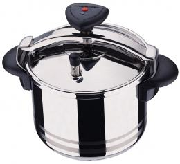 Magefesa Rapid Pressure Cooker Manual