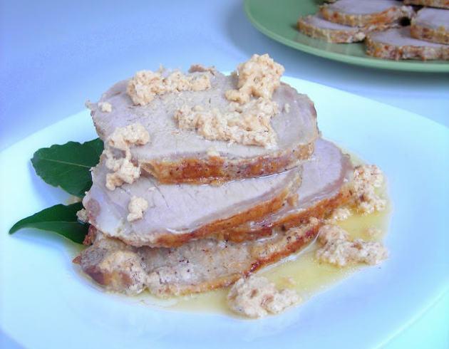 Pork Loin Pressure Cooker Recipe