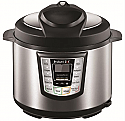 Instant Pot Pressure Cooker Manual IP-CSG