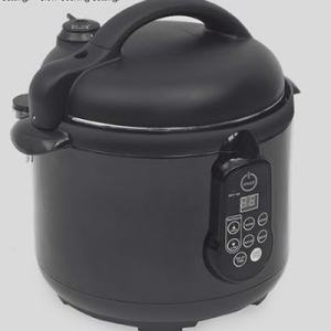 IMUSA Electric Pressure Cooker Manual