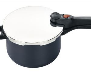 Manttra Quick & Easy Pressure Cooker Instruction Manual