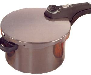 Manttra Smart Series Pressure Cooker Manual