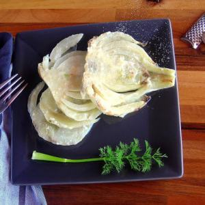 Surprising Side: Milk-poached Fennel